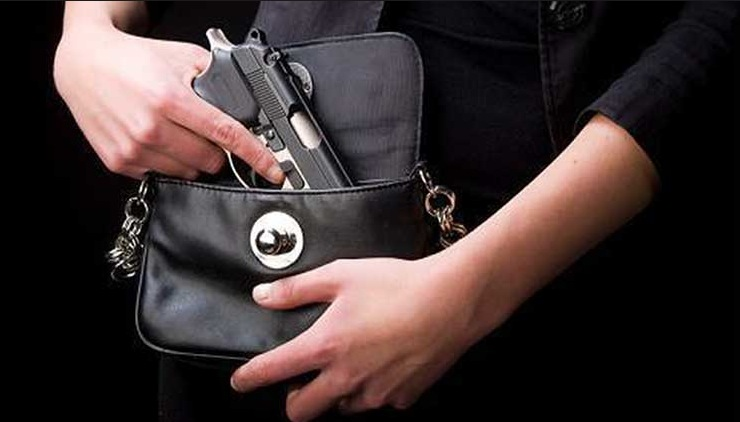 'Always Packin': Have Americans Become Lazy About Personal Safety?