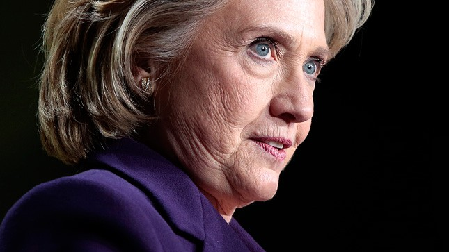Top 7 Most Insane Hillary Clinton Quotes - The Libertarian Republic