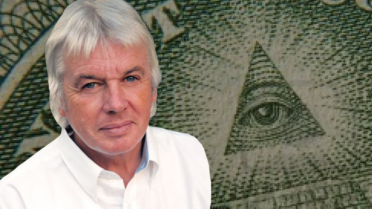 Youtube david icke on cryptocurrency