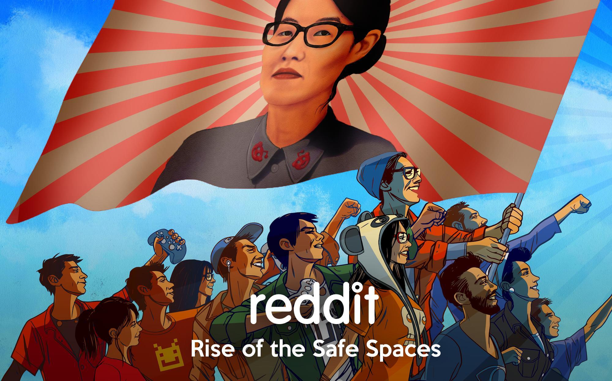 Ellen Pao Issues New Censorship Edict For Reddit [PODCAST]