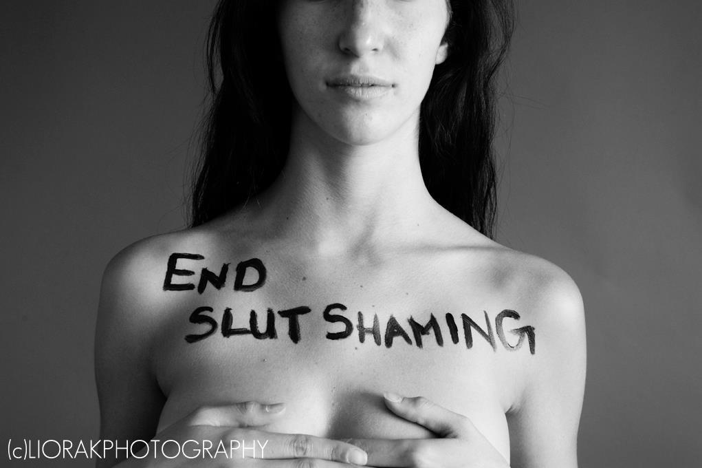 Want Fewer False Rape Accusations? Stop Slut Shaming.