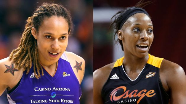 Basketball Star Lesbian Couple Gets Pregnant, Divorces, And Demands A Ton of Alimony