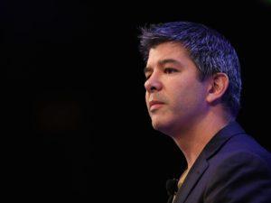 Uber General Manager Josh Mohrer