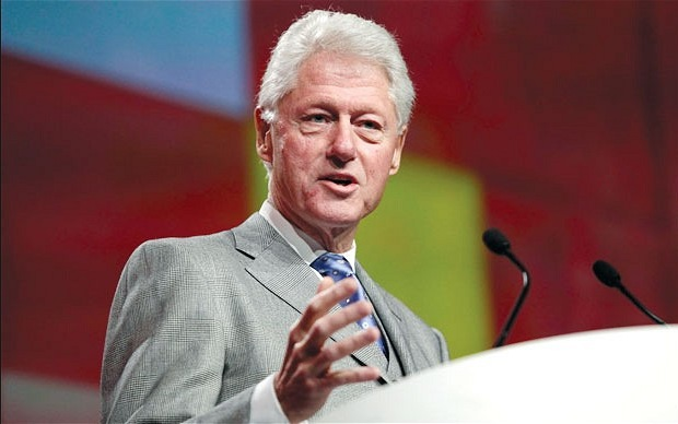 Bill Clinton: I Made A Mistake On Criminal Justice Reform