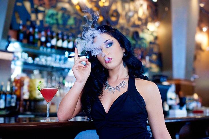New Study Reveals E-Cigarette Vapor No More Dangerous Than Air