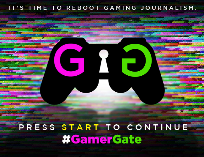 Why GamerGate Is Going To Win