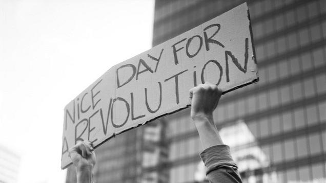 Rebel Economists, Activists Gathering At Secretive Retreat To Thrash Wall Street Manipulators