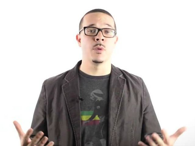 Prominent #BlackLivesMatters Activist… Is White! But that's not all!