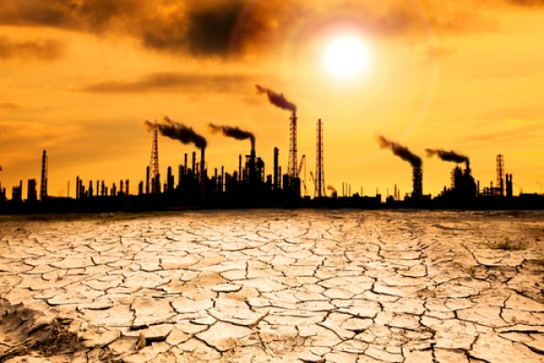 Apocalypse Watch: 504 Days And No 'Climate Chaos'