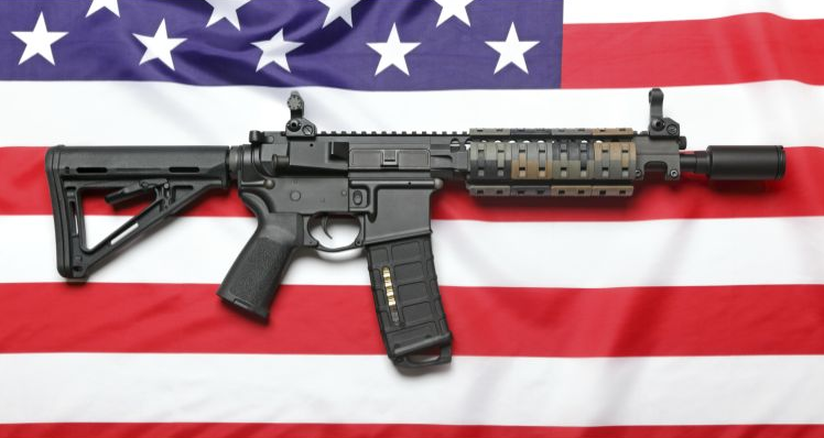Walmart to Stop Selling AR-15 Ammunition
