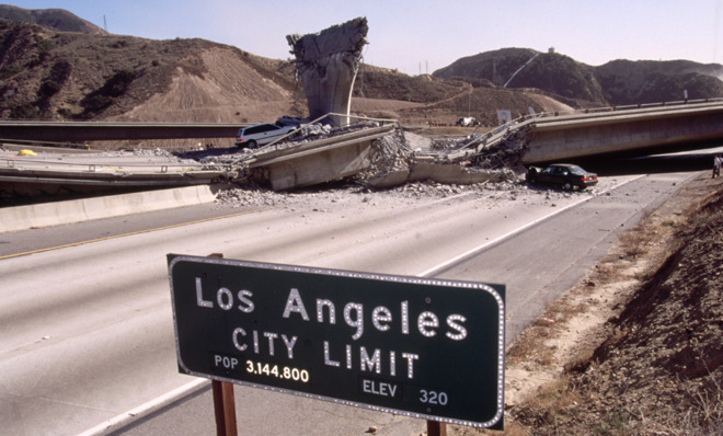 NASA Predicts 99% Probability Of LA Earthquake Within 30 ...