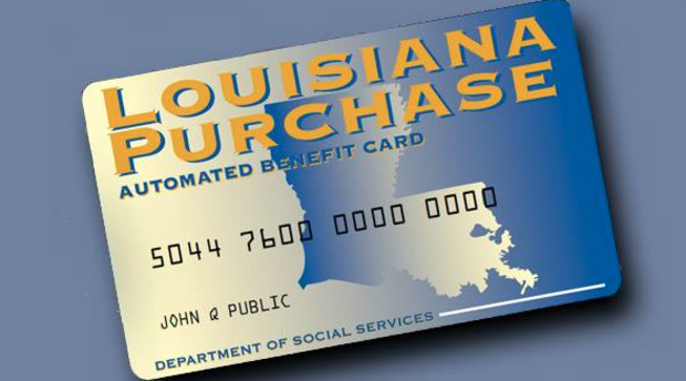 Tick tock louisiana residents have 3 months to get a job or lose tick tock louisiana residents have 3 months to get a job or lose food stamps ccuart Choice Image