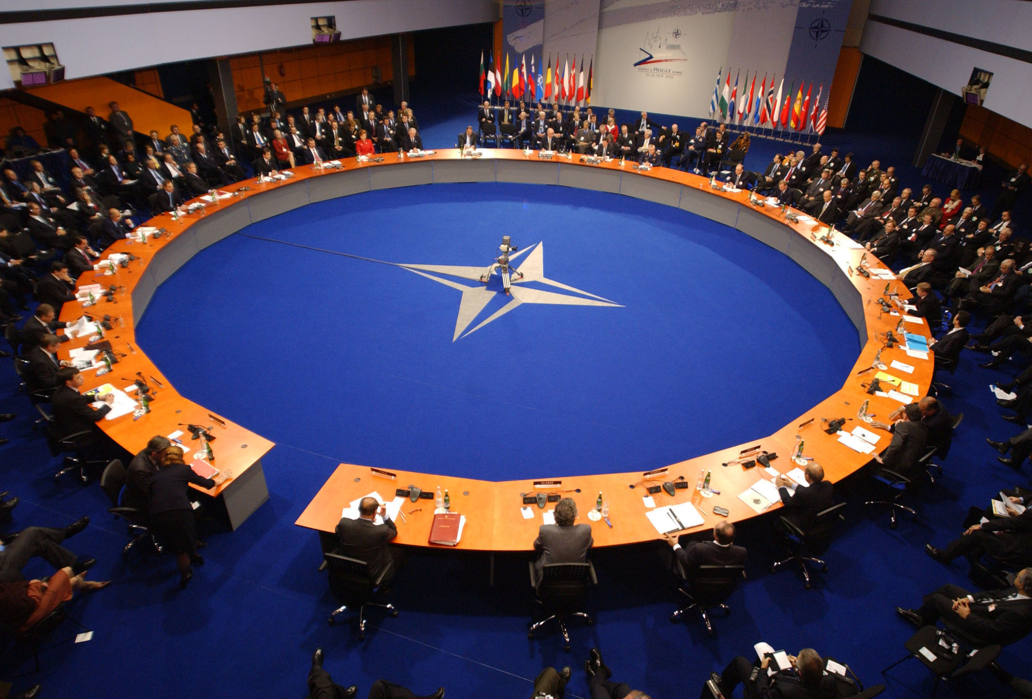 SURVEY: NATO Countries Want US Help But They Don't Want To Help The US