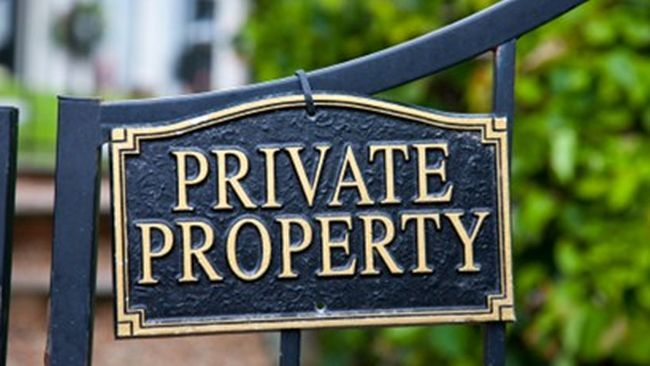 Property & Speech Rights, Wedding Cakes and Olive Garden