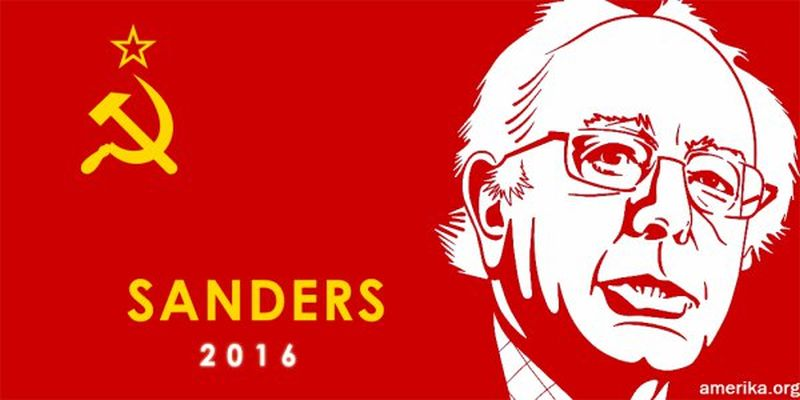 Bernie's Socialist Police State May Scare Younger Democrats