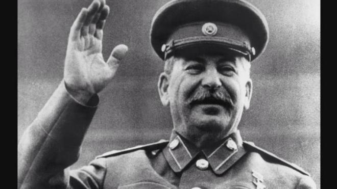 70% Of Russians Approve Of Mass Murderer Joseph Stalin's Impact On Country: Poll