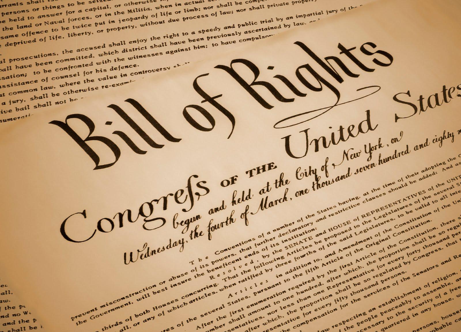 Federal Bureaucrats Find 'Superhighway' Around 4th, 5th Amendments