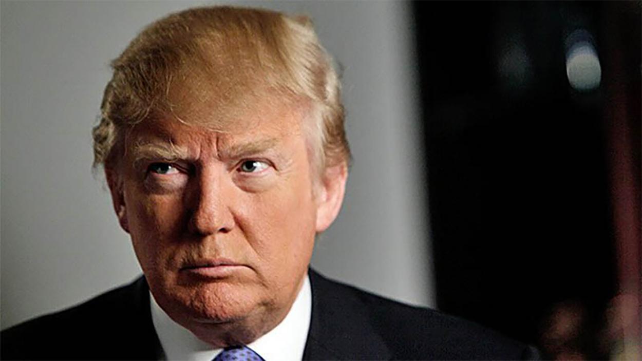 Trump, free trade