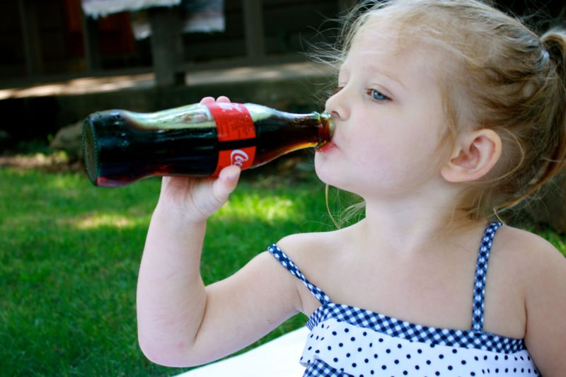 NYT: Mandate a Minimum Drinking Age for Soda