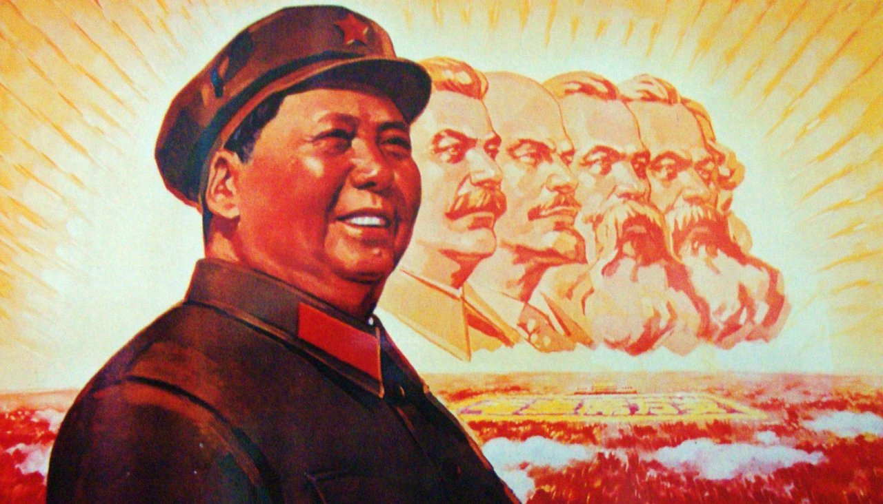 1 In 3 Millennials See Communism As Favorable, Survey Finds