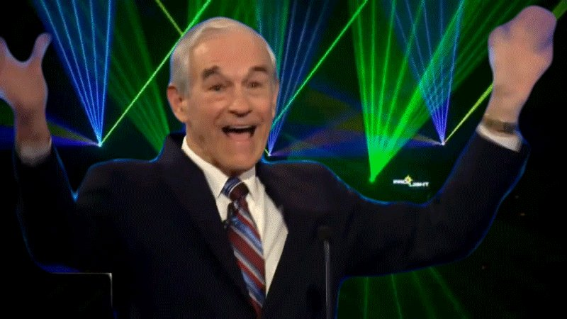 BREAKING: Ron Paul Receives Faithless Electoral Vote