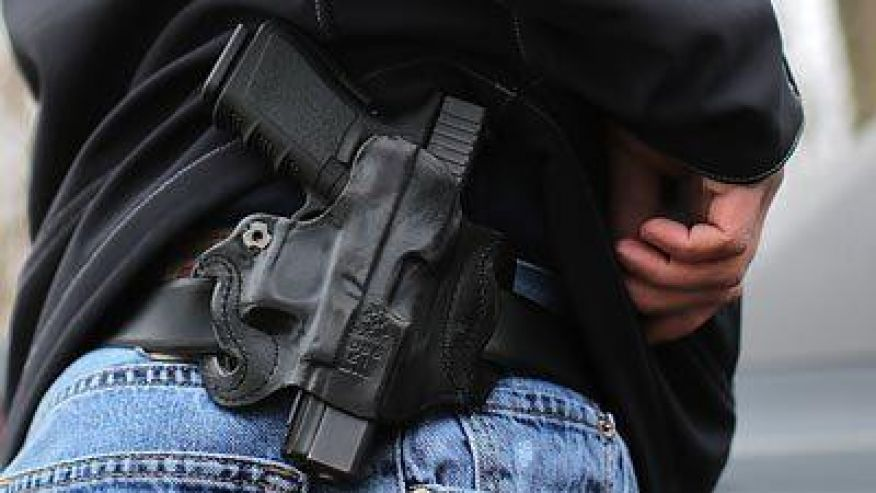 Taking Back 2A Rights: Tennessee Loosens Concealed Carry Requirement