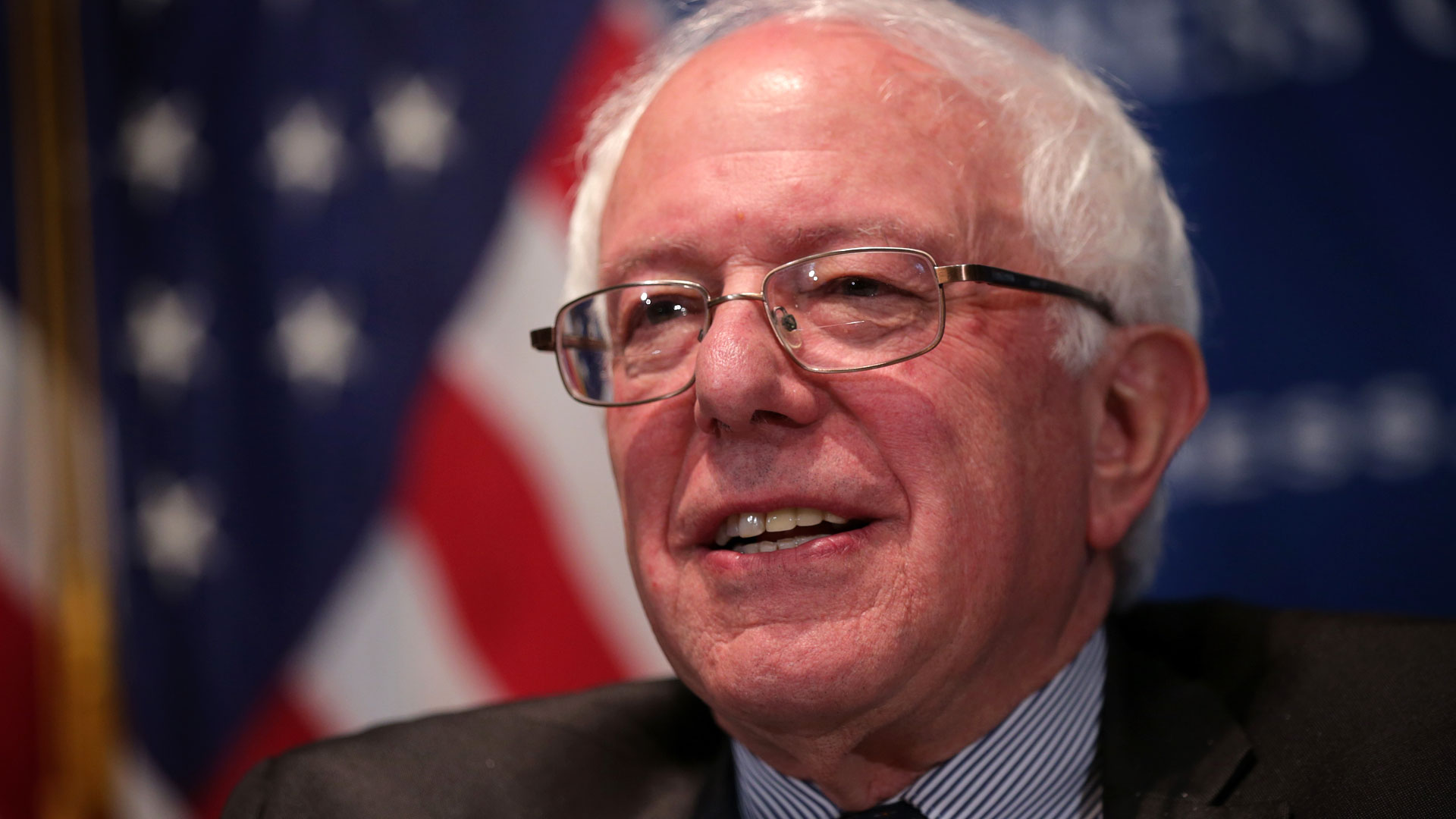 Here's a List of Bernie Sanders' $19.6 Trillion in Tax Hikes