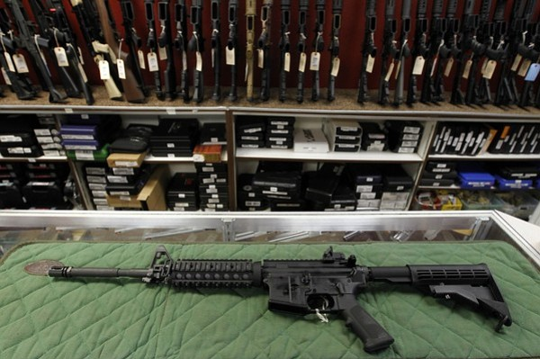 Appeals Court Rules No Right to Assault Weapons, Upholds Maryland Ban