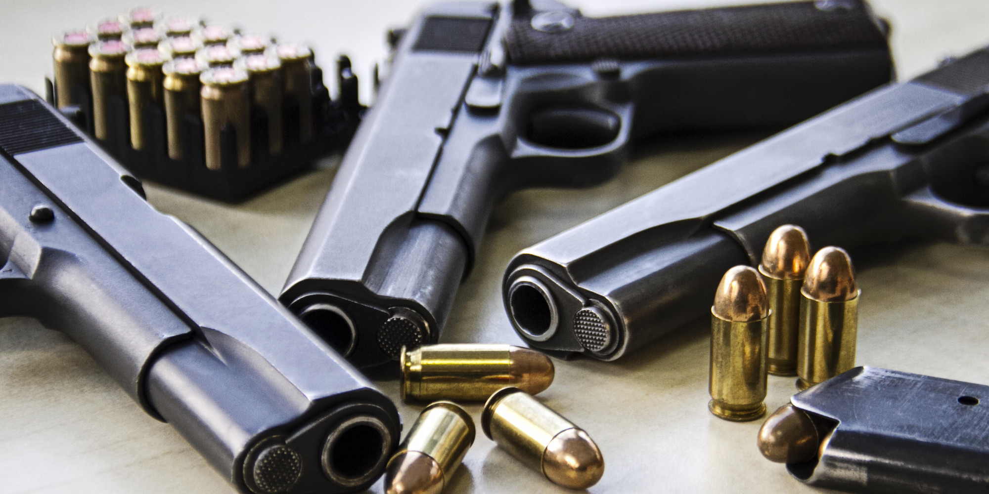 Gun Grab Alert! MO Red Flag Bill Moving Forward