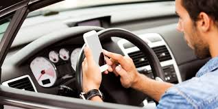 How To Handle A Car Accident Caused By A Distracted Driver