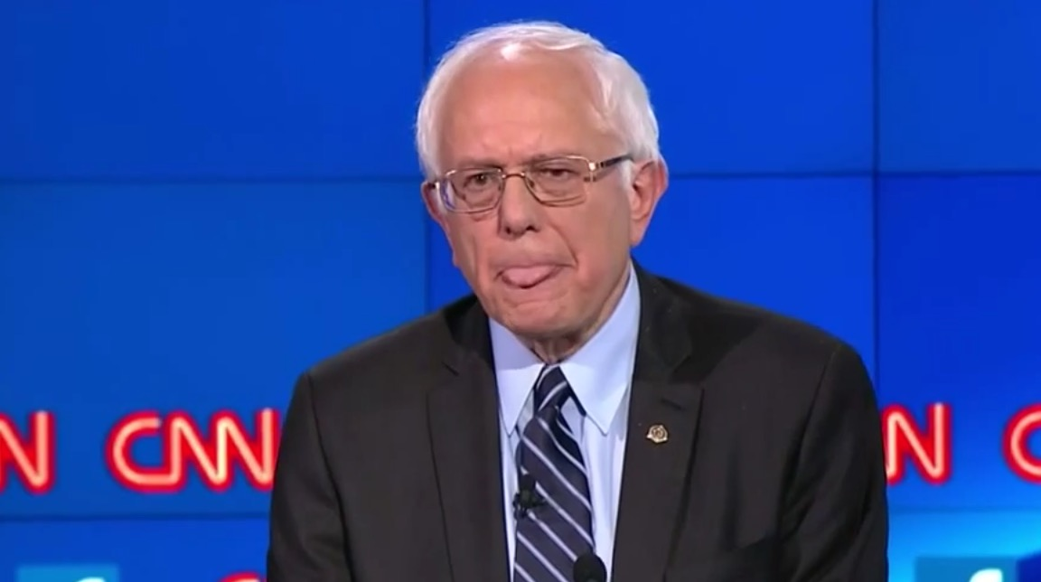 Democrats Turn On Bernie: 'He Is Not Going To Be The Nominee'