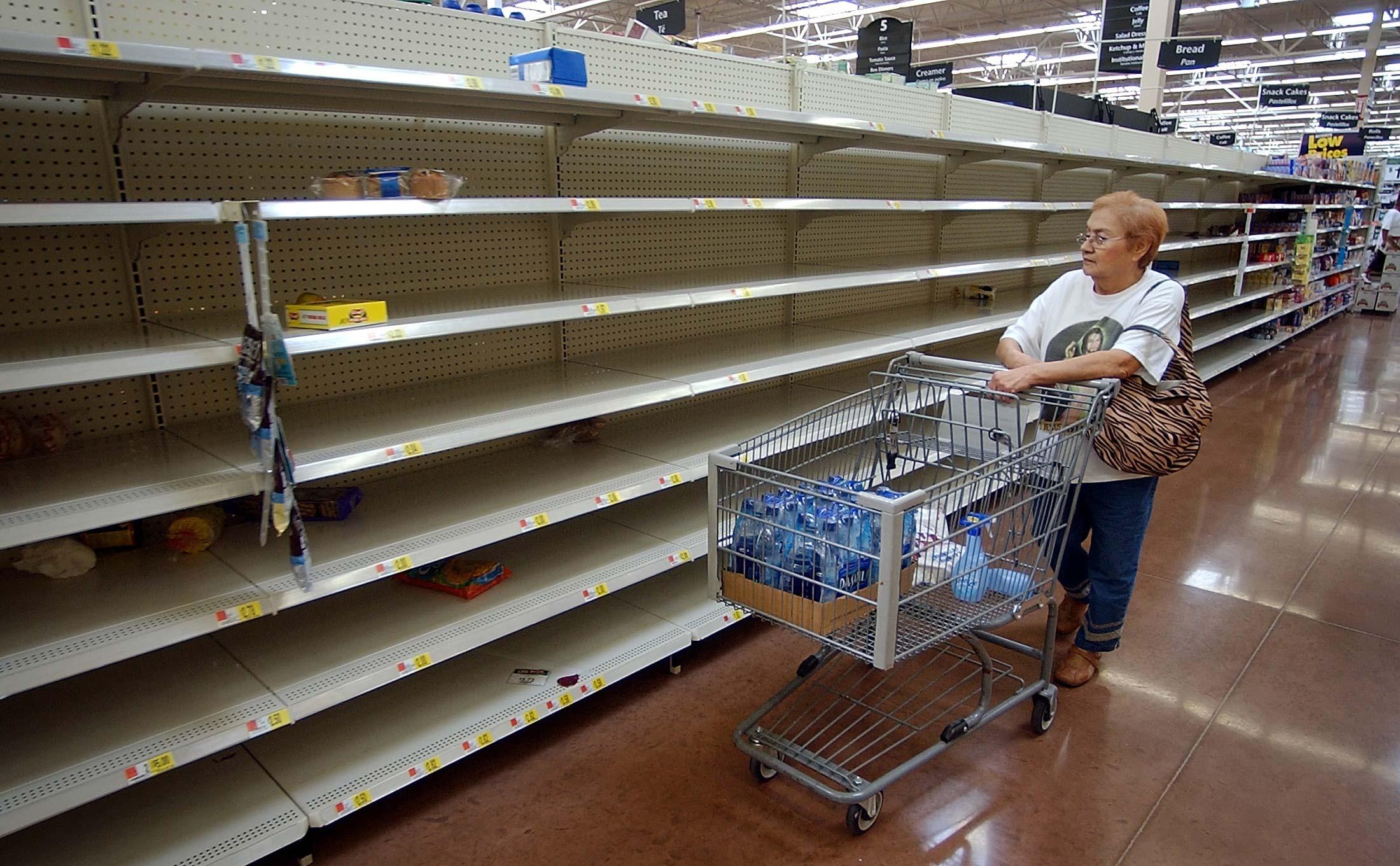 One Sentence Sums Up Venezuela's INSANE Economic Collapse