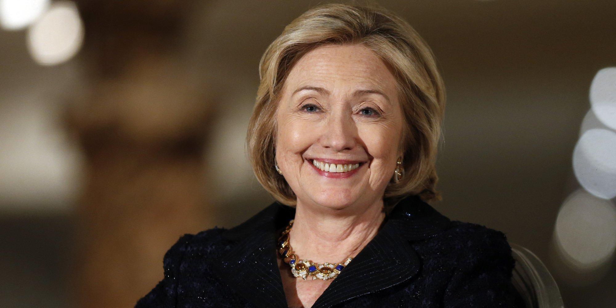 Hillary Clinton, Taxes