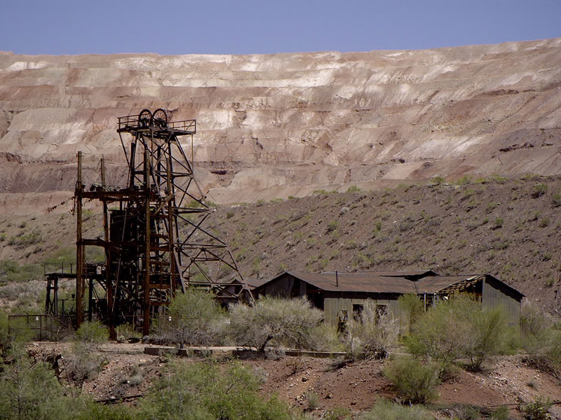 How Has Mining Benefited The Economy?