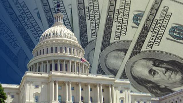 Are Conservatives Throwing in the Towel on Fiscal Restraint?
