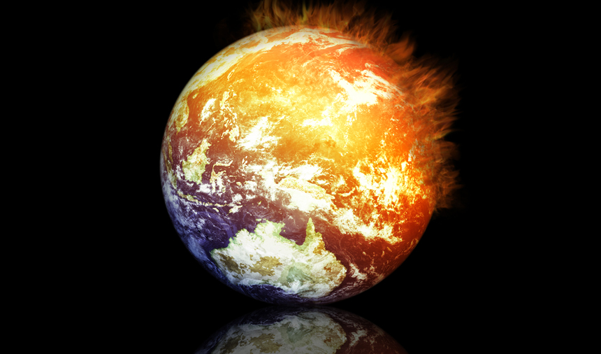 Scientists Finally Admit Climate Models Are FAILING To Predict Global Warming