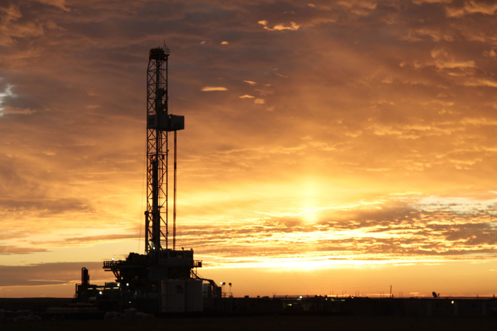 One Of The Main Concerns About Fracking Could Be About To ...