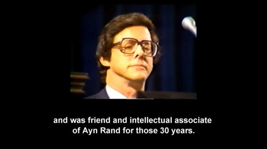 1984 Debate Between Capitalists and Socialists on Morality (Video)