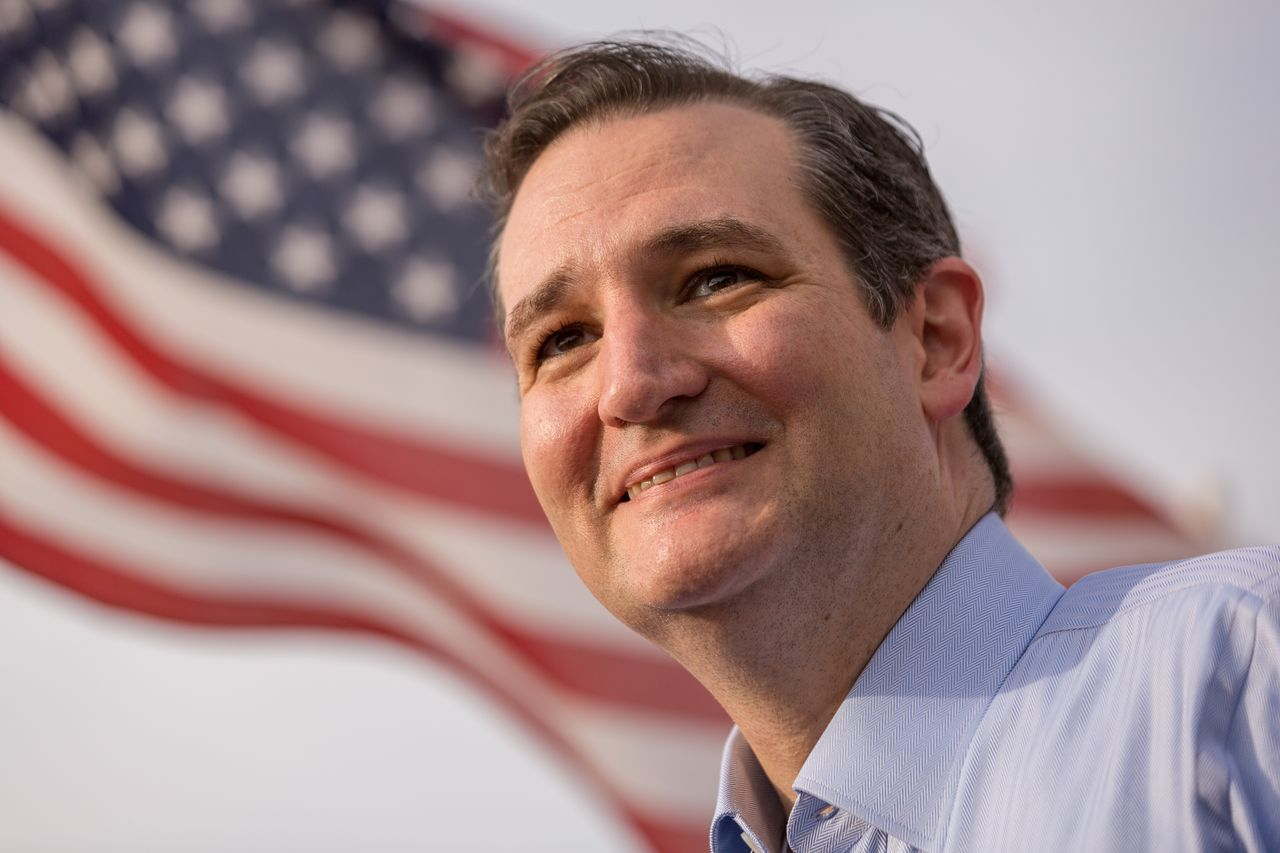 Why President Cruz Would Be Good For Liberty