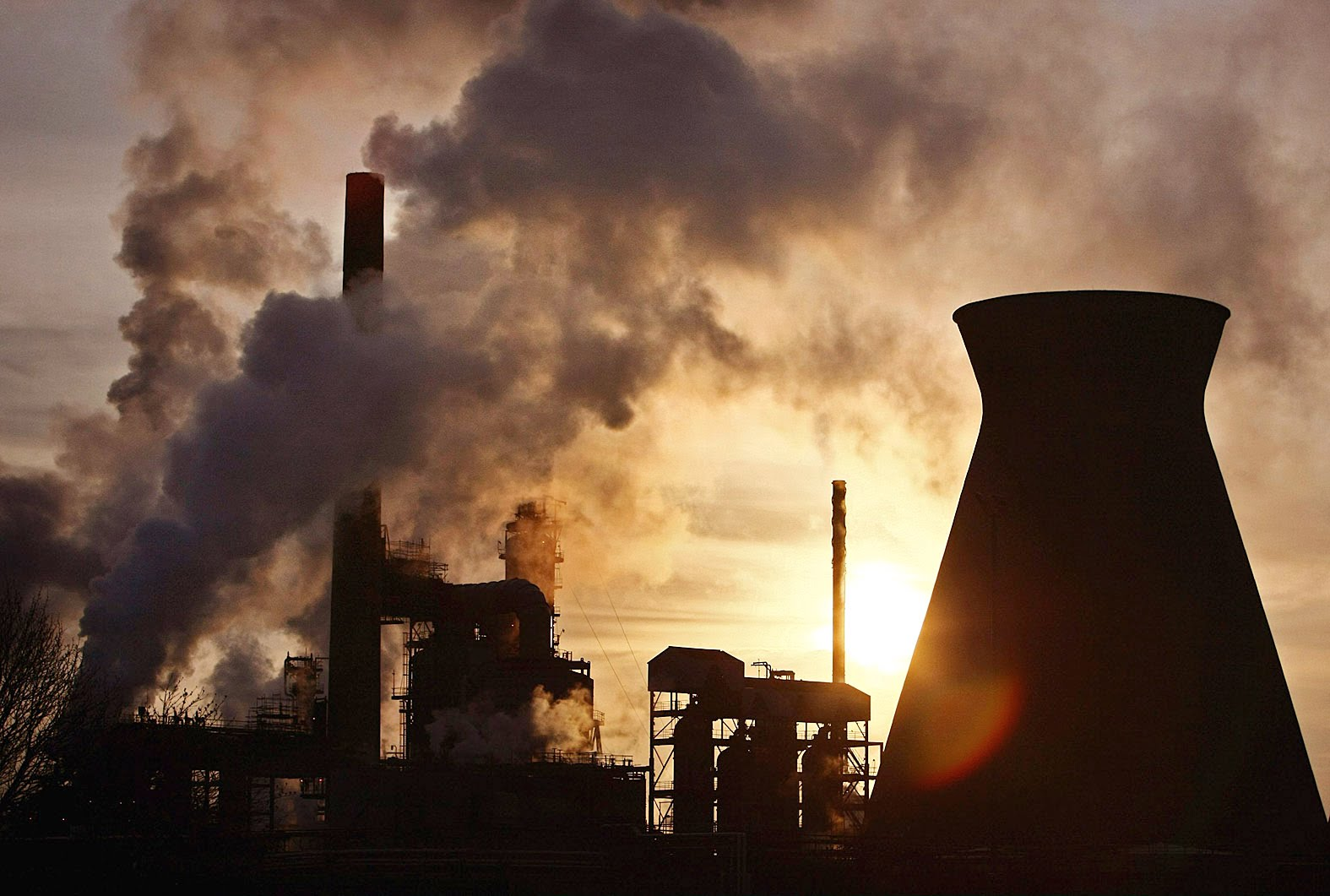 co2 emission as a severe global environmental Global warming may not be damaging the earth as quickly as feared after scientists found that plants can soak up more carbon dioxide than previously thought according to researchers, climate.