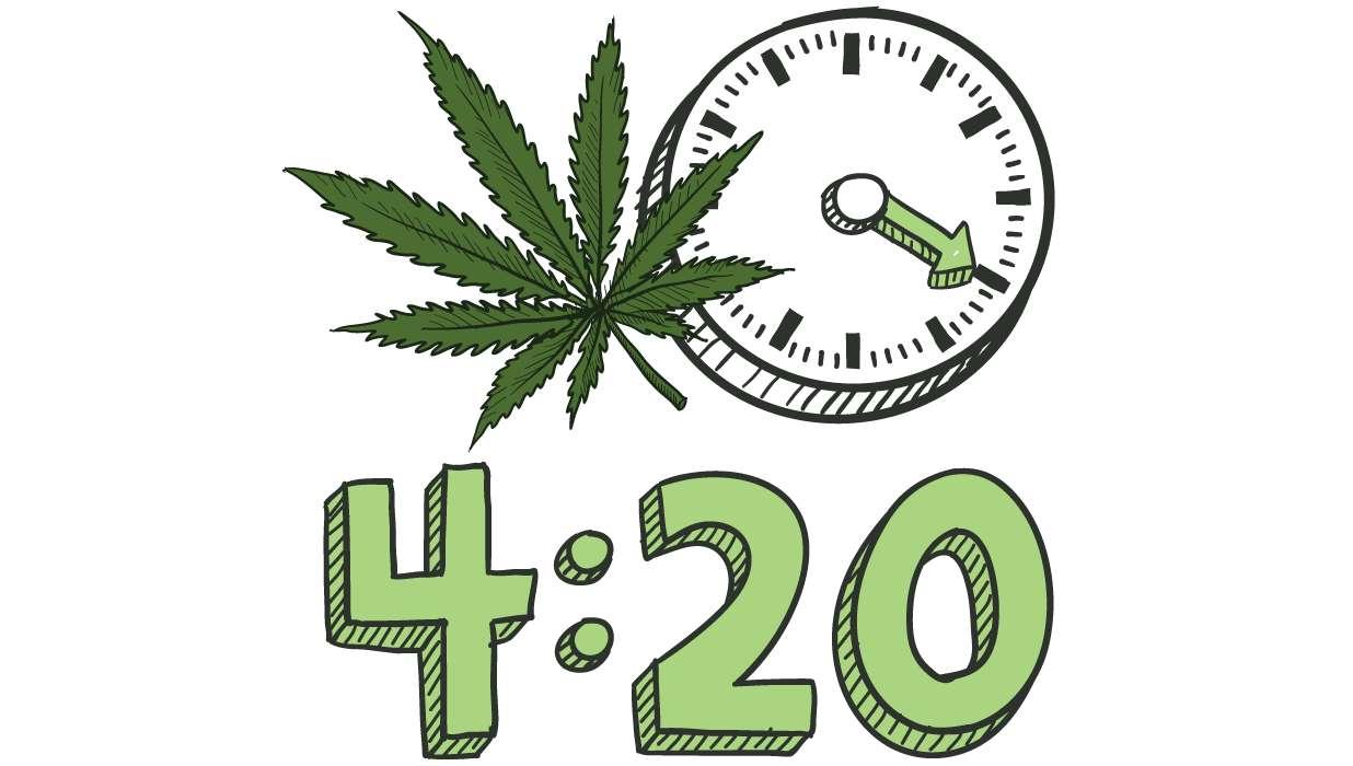 420 dating