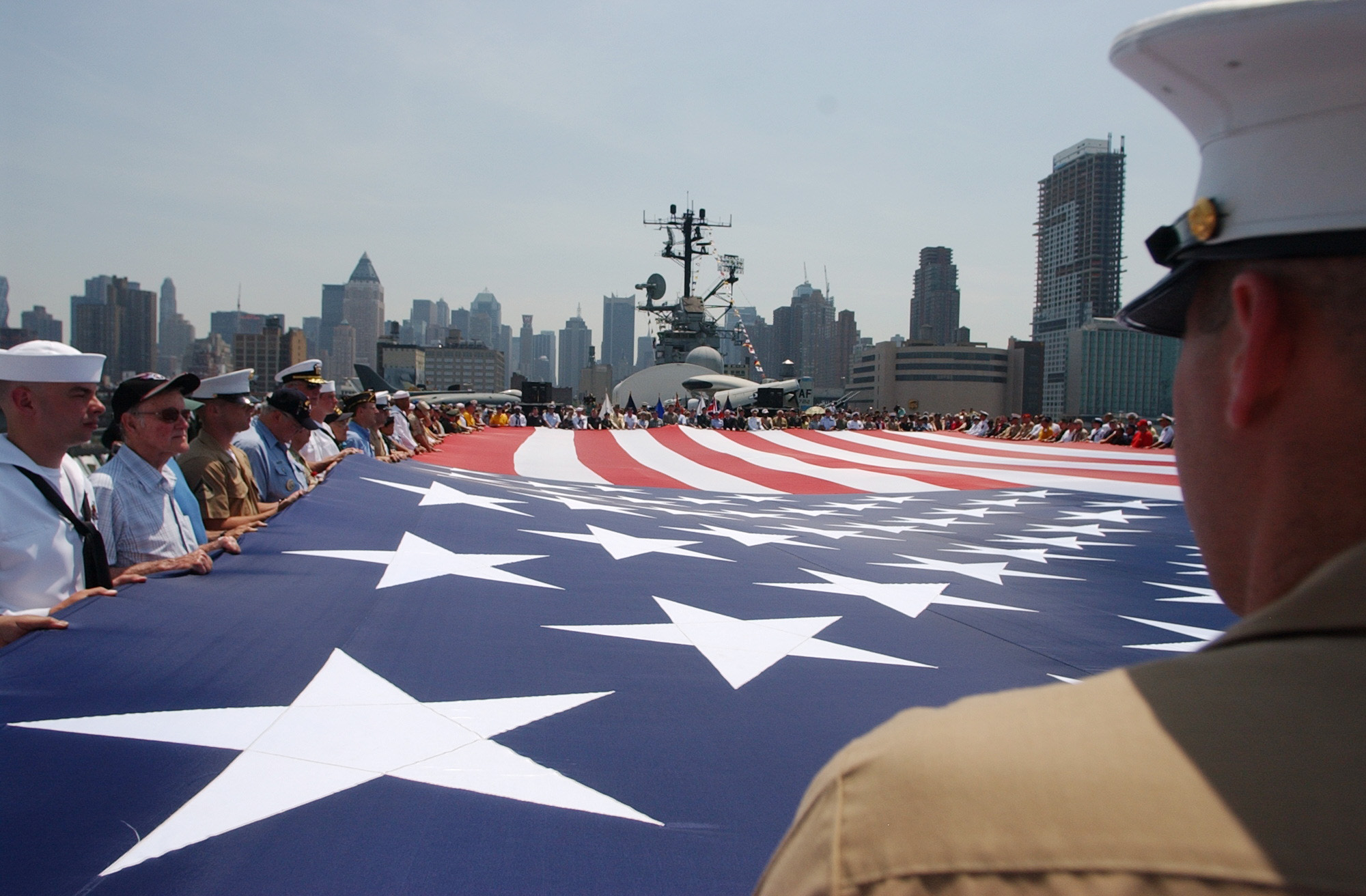 7 Resources for Veterans Coming Home from Deployment
