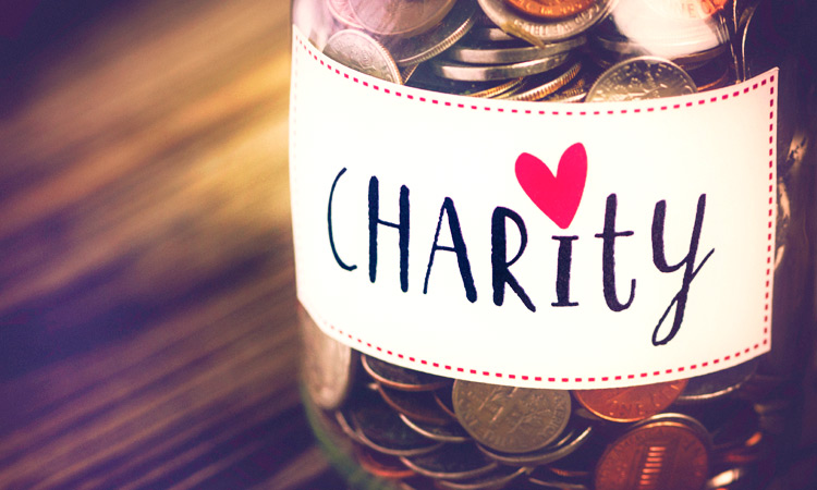 How to give back to your community