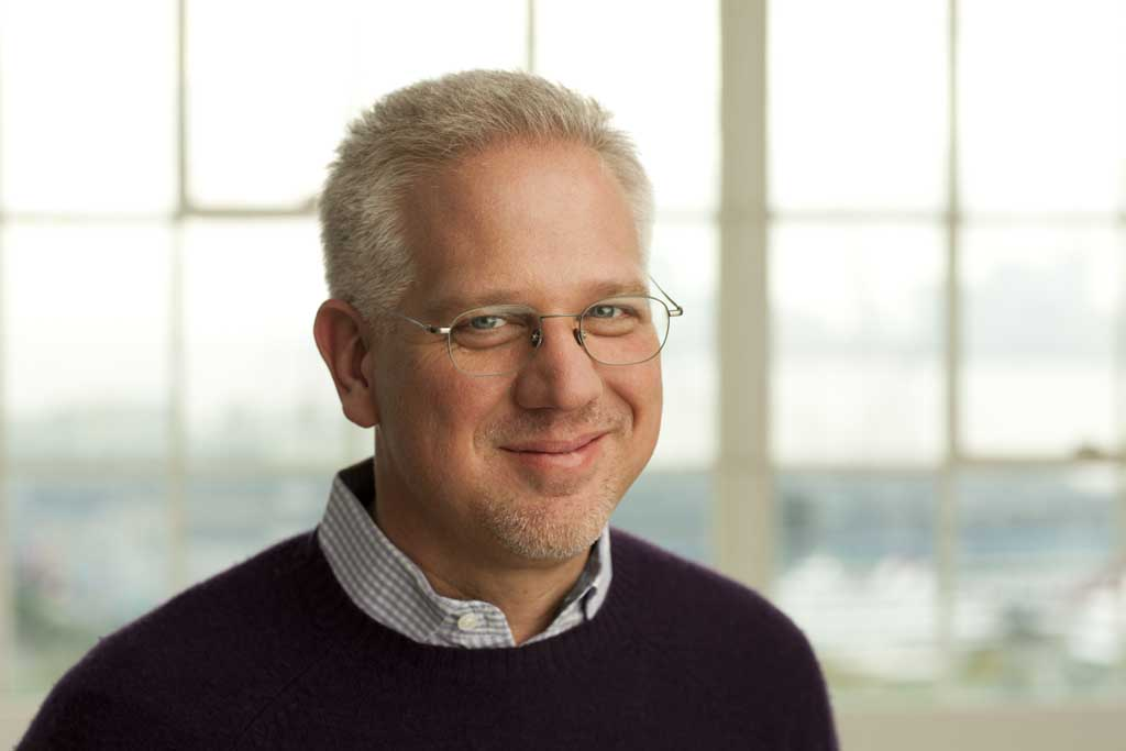 RETRACTION: Glenn Beck Stopped Just Short of Endorsing Austin Petersen