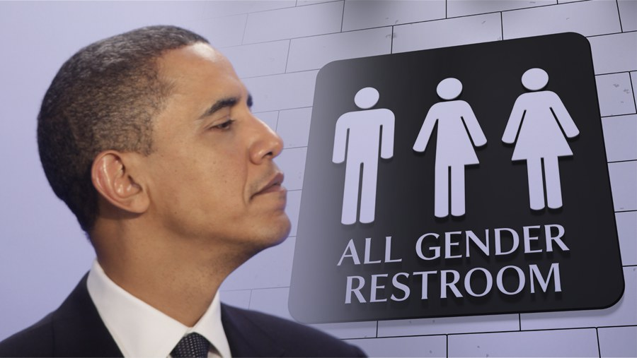 Executive Overreach: Why Obama is Wrong on the Transgender Bathroom Controversy