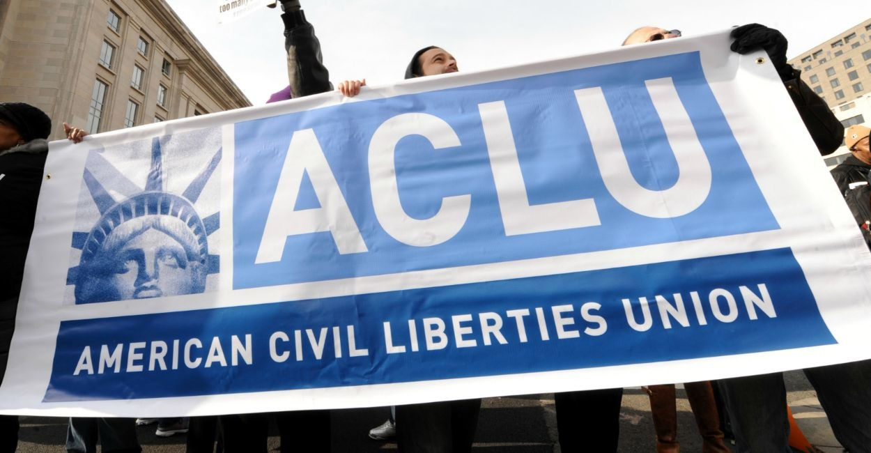 The ACLU Is Now to the Right of the NRA and Trump On Critical Gun Policy