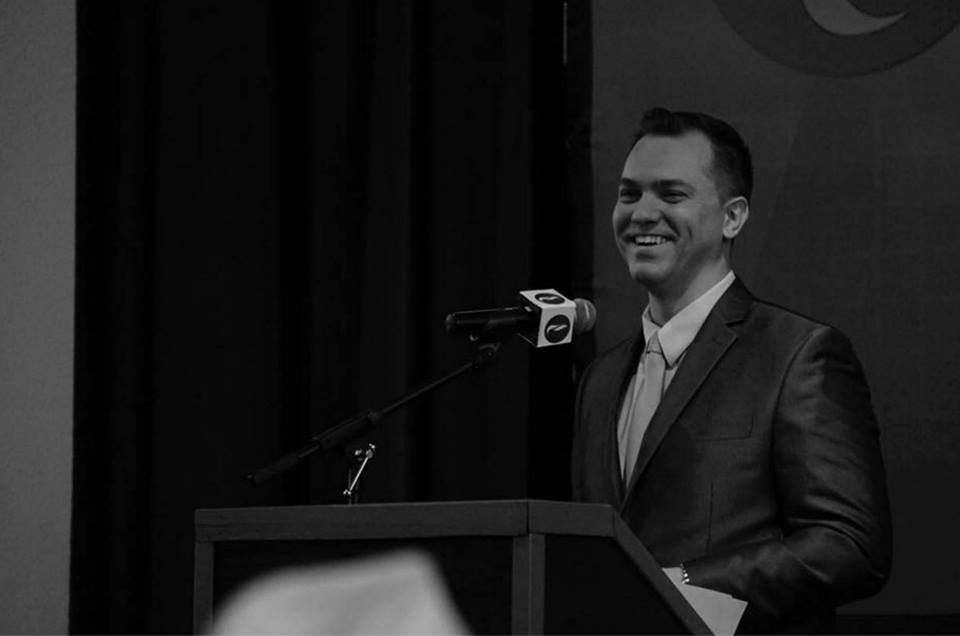 Austin Petersen Running For Senate As Republican