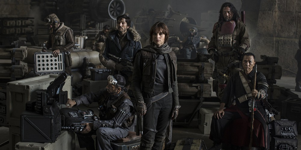 Star-Wars-Rogue-One-Set-Image-with-Main-Cast-D23