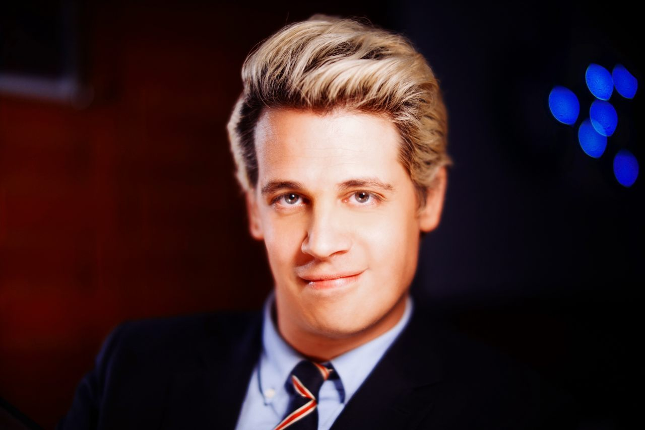 Milo Yiannopoulos Admits He is Not Really a Libertarian