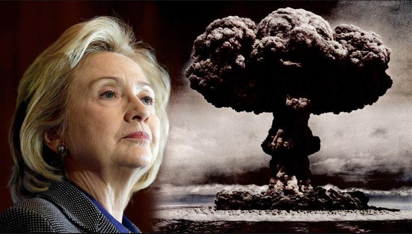 Susan Sarandon: Hillary Will Cause World War 3